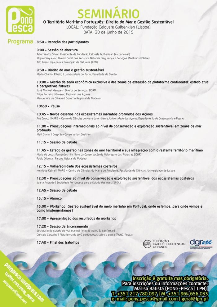 seminario-PONG-Pesca-Direito do Mar e Conservacao-30062015