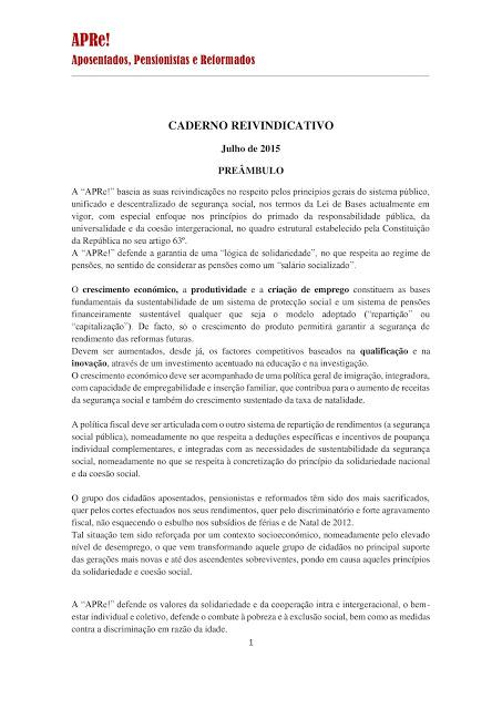 CADERNO REIVINDICATIVO APRe!-page-001