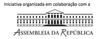 Colaboração da Assembleia da Republica
