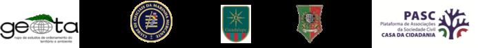 Logos Programa Mar