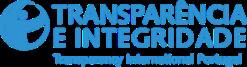 Logo Transparencia e Integridade