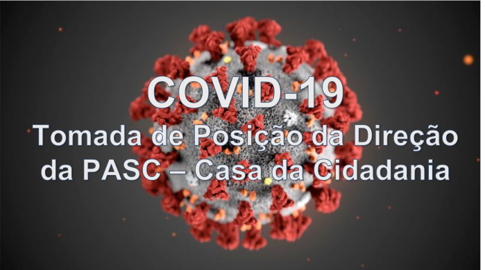 PASC Covid_19 Tomada de Posicao